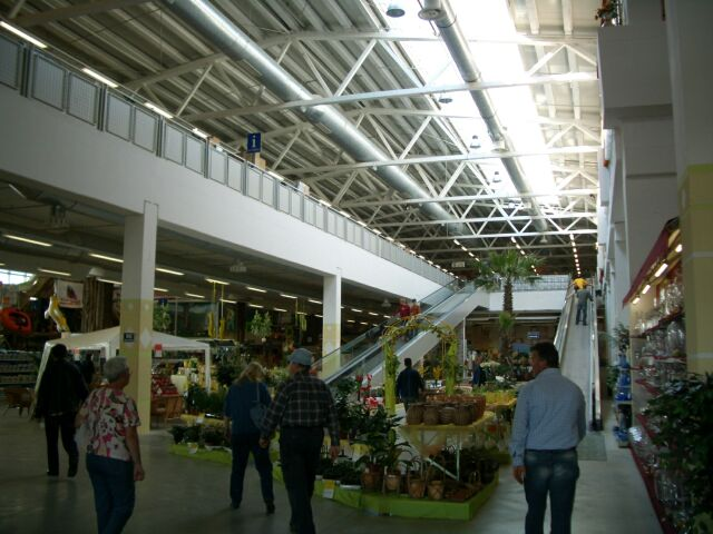portoroz slowenien einkaufen