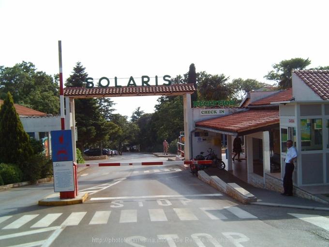 Solaris Camping Resort Tar Poreč | Camping w Chorwacji