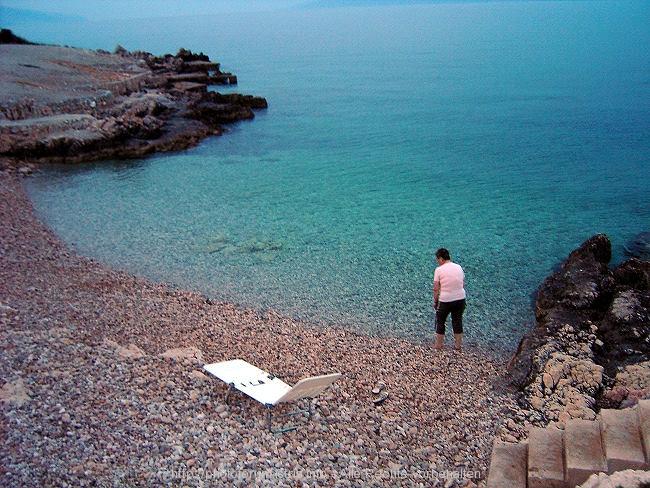 dom do wynajęcia w chorwacji nad morzem osobowy jastarnia