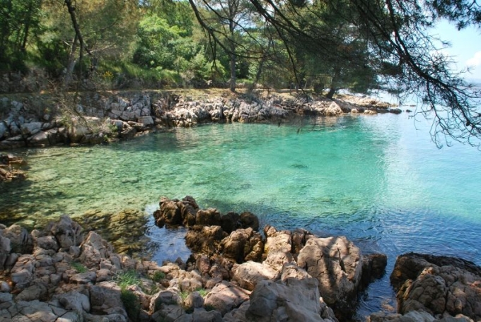 schönste sandstrände kroatiens