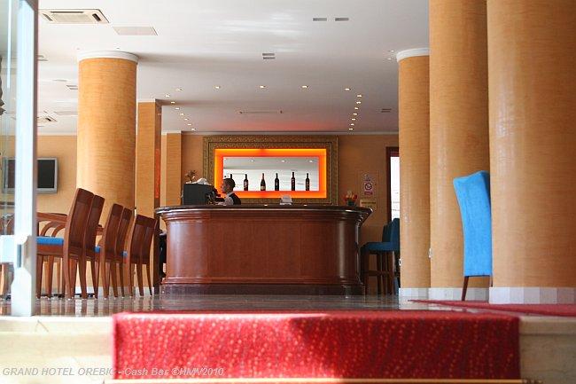 Schriftart Grand Hotel