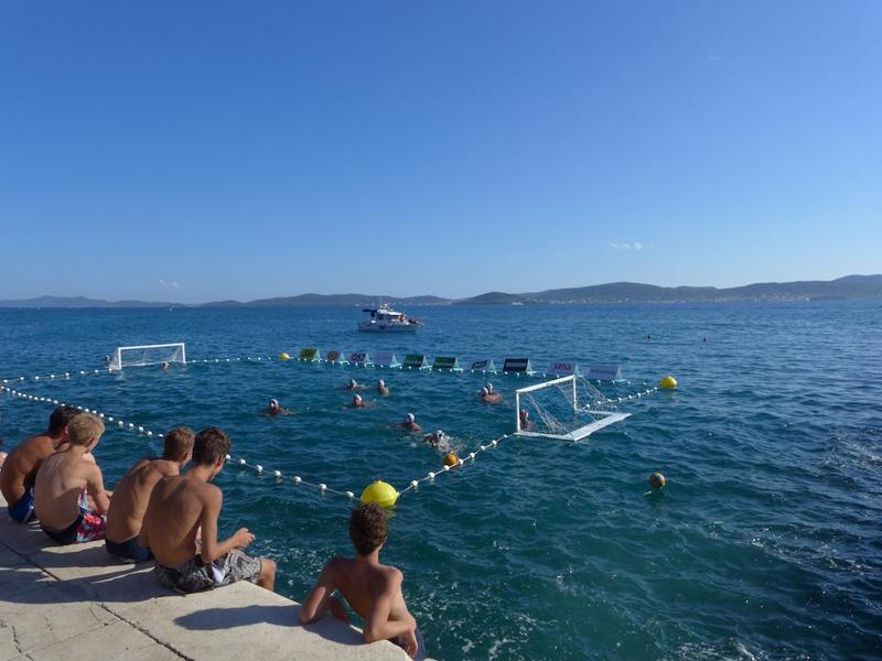 kroatien wasserball