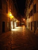 Porec by Night