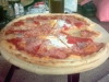 Pizza in Lokal in Vela Luka